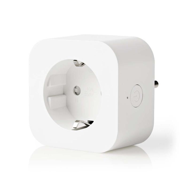 Wi-Fi smart plug - 2500 Watt
