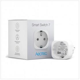 Aeotec Smart Switch 7- Zwave