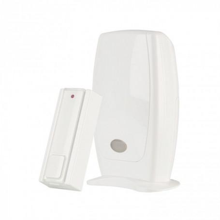 Draadloze deurbel,draadloze drukknop,ACDB-6600AC
