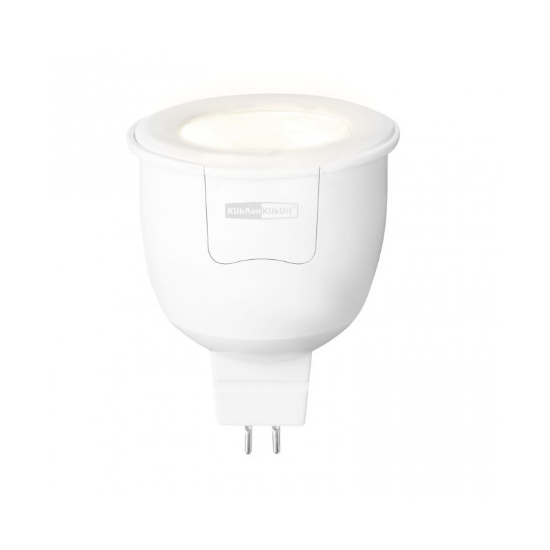 ALED-MR2705 Draadloos dimbare led-spot