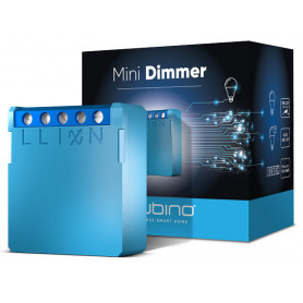 Qubino Flush Mini Dimmer zwave