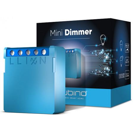 Qubino Flush Mini Dimmer zwave