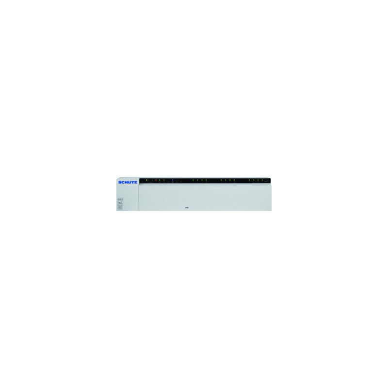 Schutz varimatic basismoduul BUS 4 aansluitingen