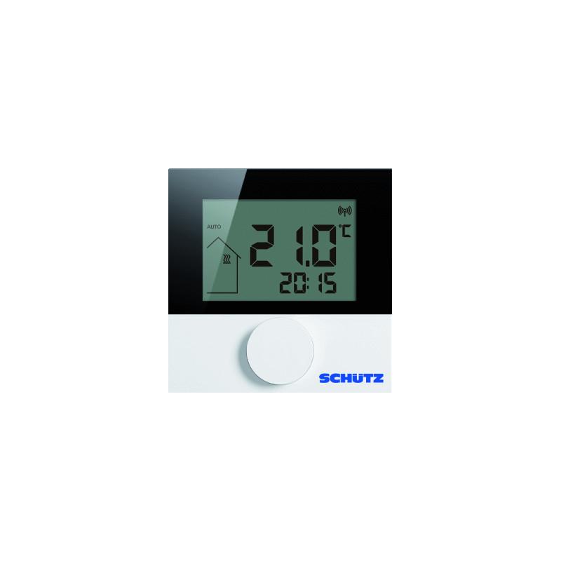 Schutz varimatic basismoduul BUS 12 aansluitingen