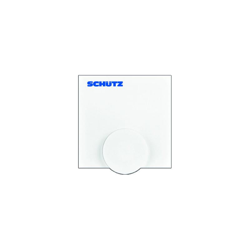 Schutz varimatic ruimtethermostaat digitaal BUS