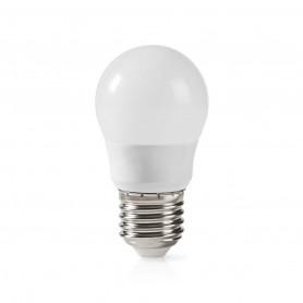 LED-Lamp E27 Dimbaar Bol 5.8 W 470 lm 2700 K