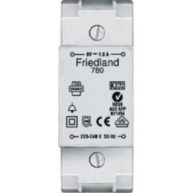 Friedland Honeywell Beltransformator | D780