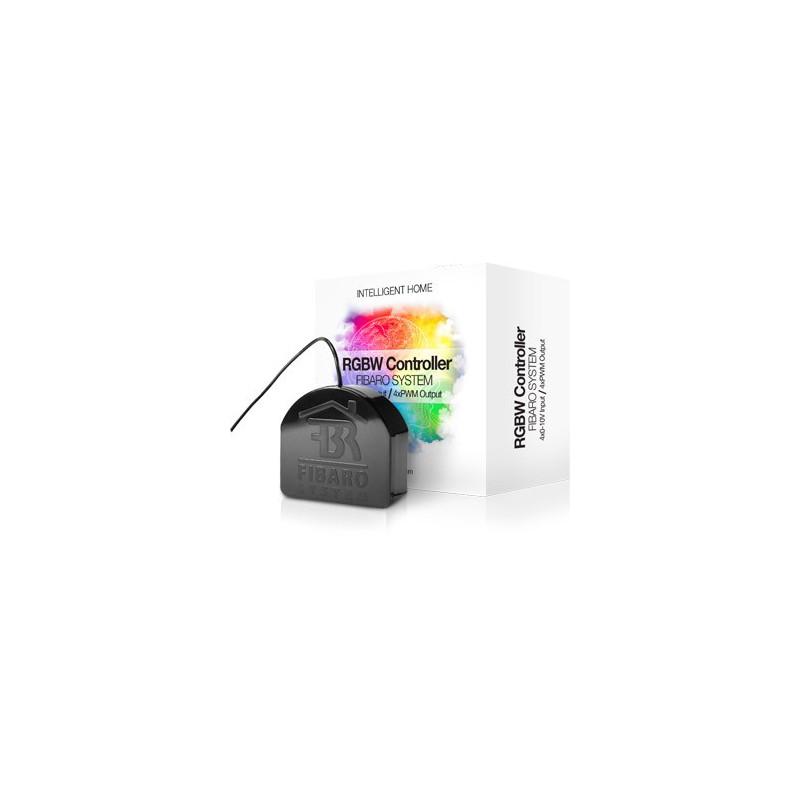 Fibaro - RGBW Controller