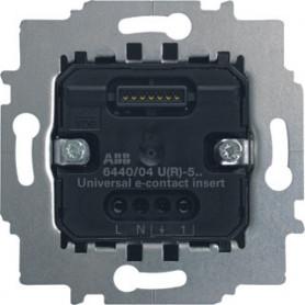 Busch-Jager Comfort schakelaar - Basiselement 0-80 Watt