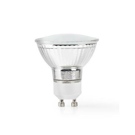 Wi-Fi Smart LED-Lamp | Warm Wit | GU10 - WIFILW11CRGU10