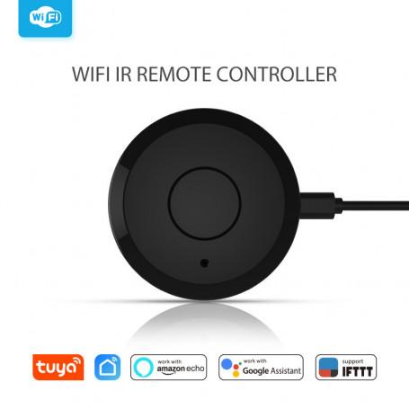 Wi-Fi Smart IR controller-Zwart - Neo