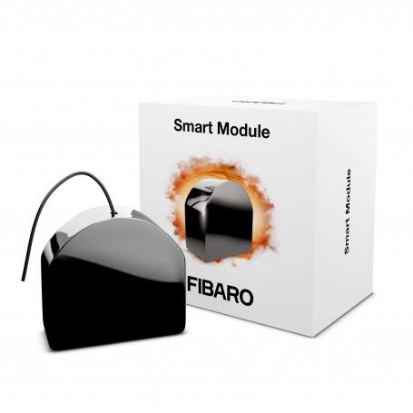 FIBARO - Smart module