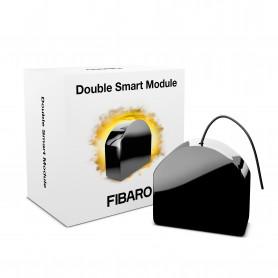 FIBARO - Double Smart module