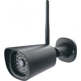 klikaanklikuit BewakingscameraI PCAM-3500 voor buiten Zwart