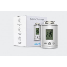 Radiator Thermostat - AEOTEC - Zwave
