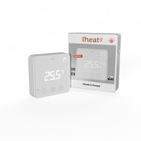 HeatIT kamerthermostaat z-wave