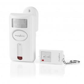 Bewegingsalarm voor Beveiliging | Alarm/zoemer op afstand | Op afstand in-/uitschakelen