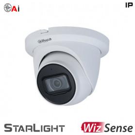 Dahua 4MP IR Starlight camera 3.6 mm lens