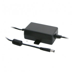 IP Camera voeding, 12VDC - 2A