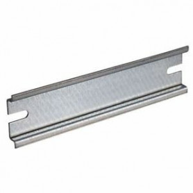 DIN rail, 15 cm