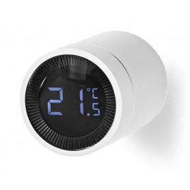 Zigbee Smart Radiatorknop