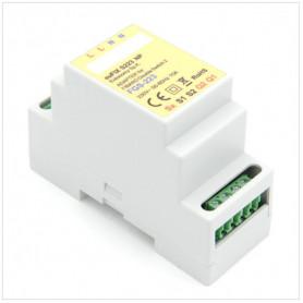 euFIX S223 voor FGS-223 Fibaro switch 2 x 1.5kW - geen knopjes