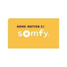 Somfy Glydea 60 - bocht
